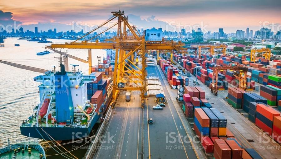 Hội nghị cảng toàn thếgiới