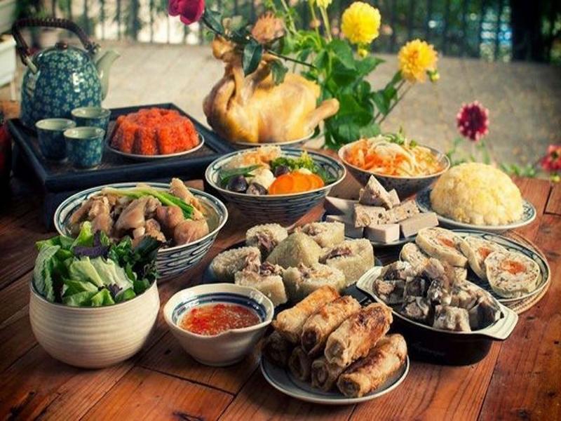 Tuần lễ Ẩm thực Việt Nam tạiBỉ