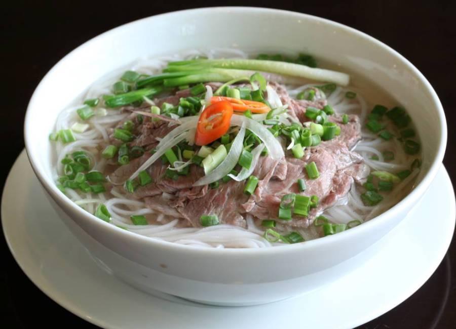 Vietnamese Cuisine Week inBelgium