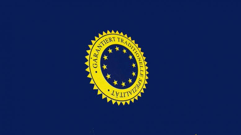 EU và Trung Quốc ký thỏa thuận cột mốc về bảo vệ chỉ dẫn  địa lý vào ngày14/9/2020.