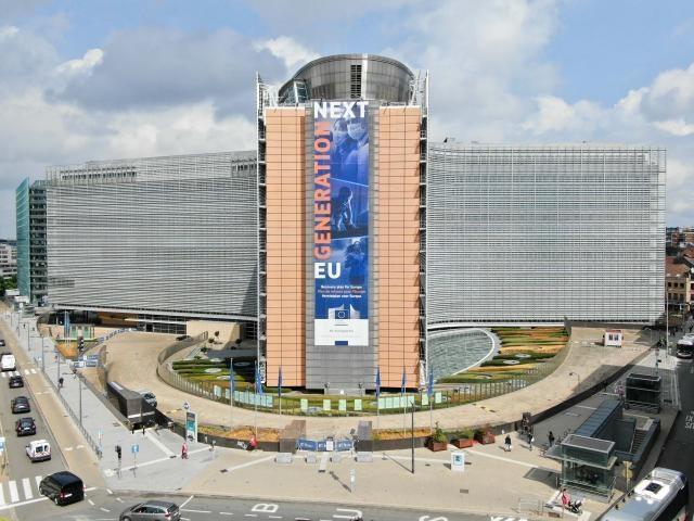 Ủy ban Châu Âu thông qua chương trình làm việc năm2021