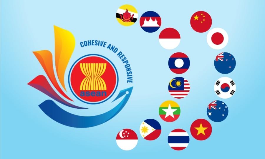 Regional Comprehensive Economic Partnership(RCEP)
