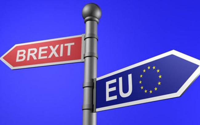 Quan hệ đối tác trong tương lai giữa Anh vàEU