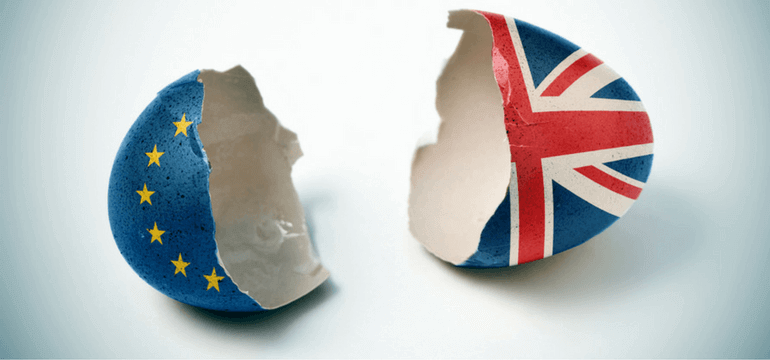 EU và Anh đã ký Hiệp định Thương mại và Hợp tácEU-Anh