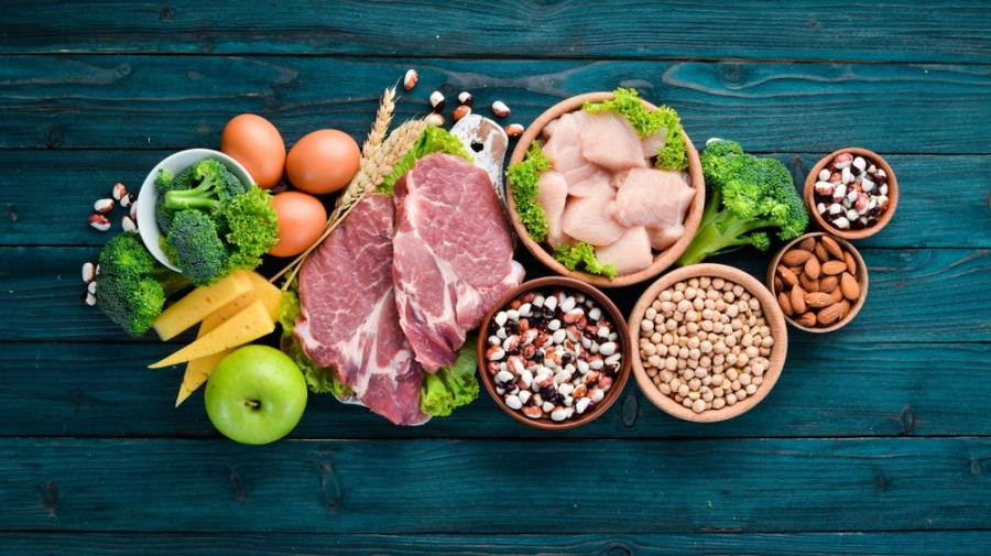 Cập nhật quy định thực phẩm tổng hợp củaEU